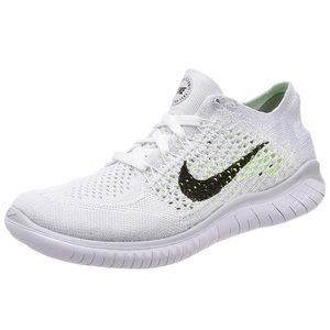 NWT! Nike Women's Free RN Flyknit running shoes